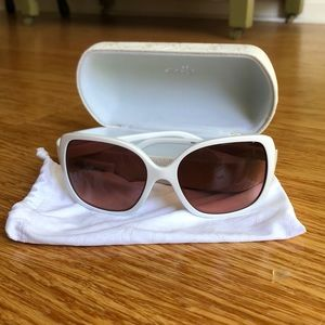 Oakley Sunglasses with Plutonite lenses